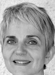 Dóra Kristín Halldórsdóttir
