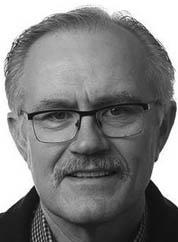 Einar Axel Schiöth