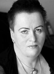 Guðrún Kristín Ívarsdóttir