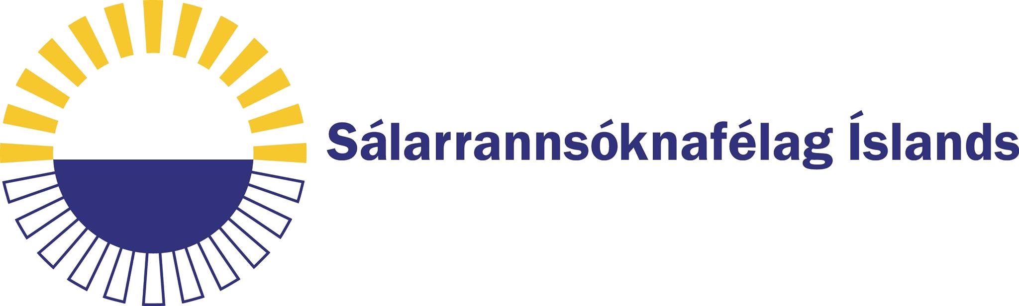 Sálarrannsóknarfélag Íslands