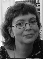 Sigrún Baldvinsdóttir