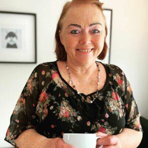 Sunna Árnadóttir