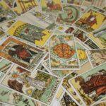 craft, tarot, divination